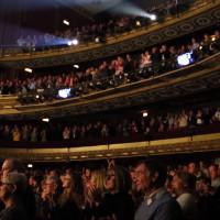Amazing Grace Curtain Call