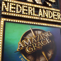 AMAZING GRACE Arrives at The Nederlander Theatre